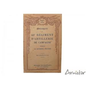 http://www.armistar.com/542-1900-thickbox/historique-40eme-regiment-d-artillerie-de-campagne-ww1-.jpg