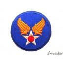 Insigne d'épaule U.S Air Force WW2