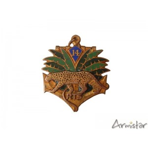 https://www.armistar.com/673-2516-thickbox/insigne-14-eme-regiment-de-tirailleurs-senegalais-.jpg