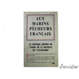 https://www.armistar.com/777-2943-thickbox/tract-aux-marins-pecheurs-francais-largue-par-la-raf-ww2.jpg