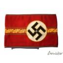 Brassard Allemand Ortsgruppenleiter NSDAP