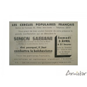 https://www.armistar.com/847-3289-thickbox/invitation-des-cercles-populaires-francais-reunion-simon-sabiani-lvf-1943-.jpg