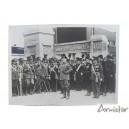 Photo de Presse Bénito Mussolini  1935
