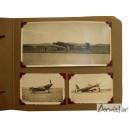 Album Photo Aeronavale  Armée d'Armistice  Mers El Kebir WW2